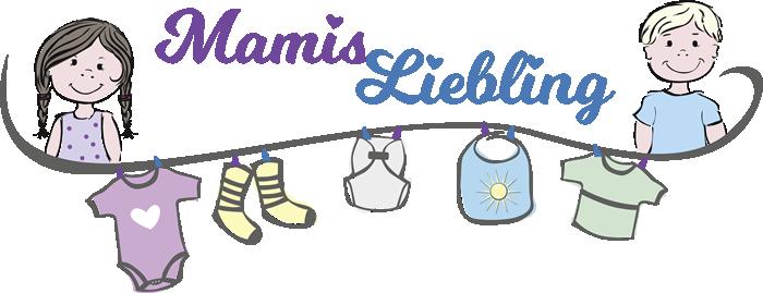 Mamis Liebling